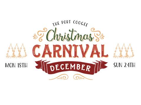 Port Coogee Christmas