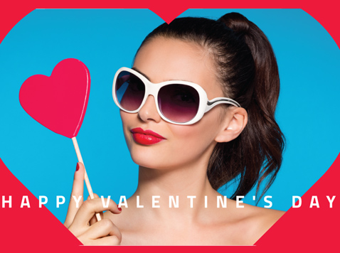 Valentine's Day at Port Coogee